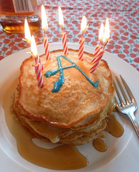 bday pcakes 2