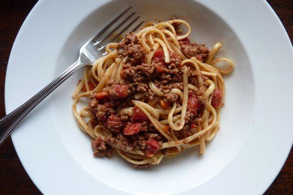marcellas bolognese