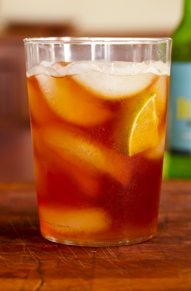 Dark And Stormy Cocktail Recipes — Dishmaps