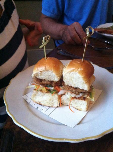 Oyster Slider Recipes — Dishmaps