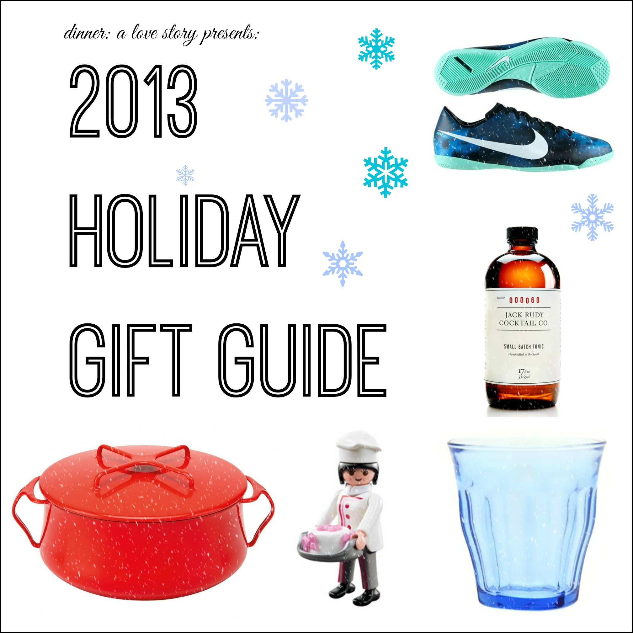 Gift guide 2013 array dinner a love story holiday gift guide 2013 dinner a love rh dinneralovestory com fandeluxe Choice Image