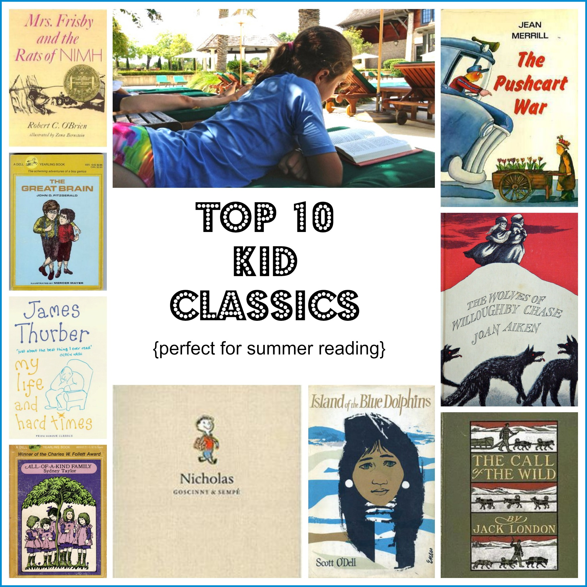 blogs that review children s books