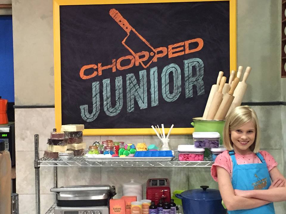 Chopped Junior