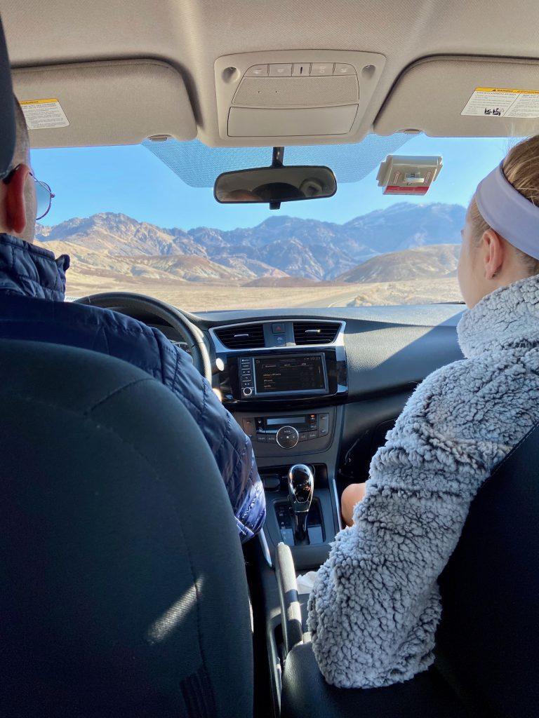 Vacation Highlight Reel: Death Valley